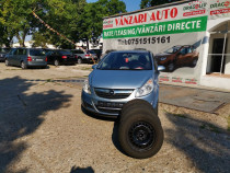 Opel Corsa 1.3CDTI,Diesel,Euro 4,AC,Finantare Rate