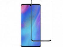 Folie Sticla Tempered Glass Huawei P30 4D/5D Full Glue