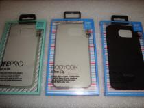 Husa originala UniQ telefon Full mate Samsung Galaxy S6
