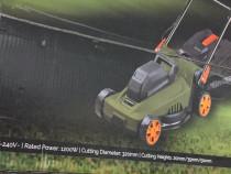 Masina tuns gazon electrica sigilata