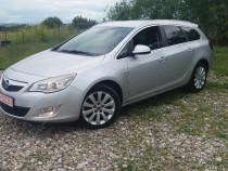 Opel Astra 1.7CDTI Cosmo