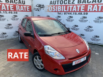 Renaul Clio 2012-EURO 5-Benzina-Posibilitate RATE-