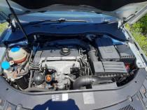 Dezmembrez VW Passat B6 cod culoare LA7W cod motor BKP