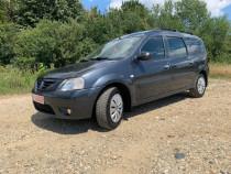 Dacia Logan MCV 1.6 Benzină Impecabil Ac