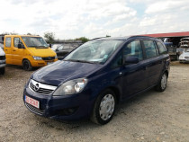 Opel zafira 1,7 cdti 11/2014 euro 5