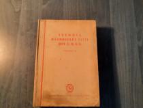 Istoria razboiului civil din URSS volumul 2
