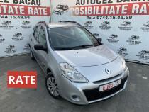 Renault Clio 2013-EURO 5-Benzina-Posibilitate RATE-
