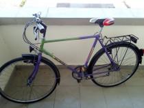 Bicicleta city 28 monza