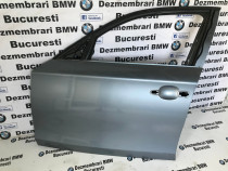 Usa stanga fata originala BMW seria 1 E87 gri