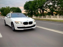 Bmw 730 EURO 6 Soft Close/Night Vision