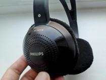Casti wireles Philips SBC HC135