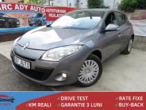 Renault Megane III | Garanție | Buy-Back | Rate | Test Drive