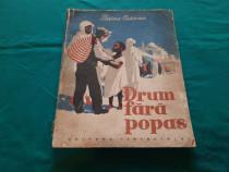 Drum fără popas / sarina cassavan/ ilustrații tia peltz/ 196