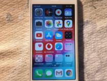 IPhone 5S, 16 GB, argintiu, liber de rețea
