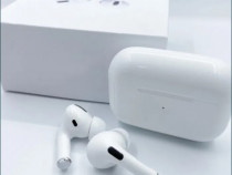 Casti Apple Airpods Pro - Incarcare Wireless (iOS/Android)