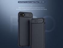 Husa NILLKIN CamShield pentru iPhone SE (2nd Gen.)/8/7 4.7