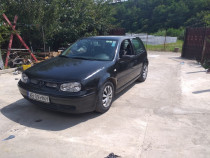 Vw Golf 4 .1.4 benzină