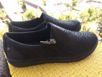 Pantofi,piele Lasocki mar 40 (25.5 cm)