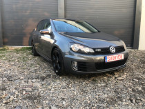 Vw Golf VI GTD 2.0tdi