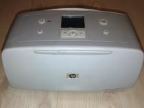 Imprimanta foto HP photosmart 325 fara cartus si alimentator