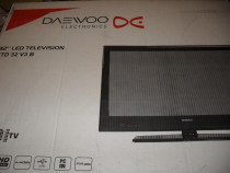 DAEWOO Korea, Televizor LED Model ETS 32 V3B, nou, la cutie,