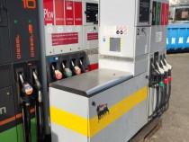 Statii carburant
