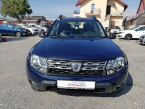 Dacia duster 1,5 dci 4x4 110 cp. 2017- credit / rate