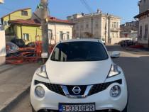 Nissan Juke, Auto,Revizii la zi, Anv. vara+iarna ,unic prop.