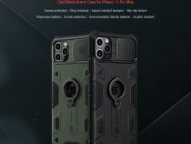 Husa NILLKIN CamShield Armor pentru iPhone 11 Pro Max 6.5