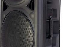 Boxa Ibiza Sound PORT15UHF-BT