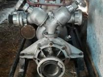 Motopompa tambur