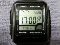 Ceas Casio Wave Ceptor