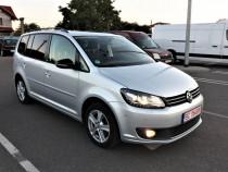 VW Touran 2012 - 2.0d - 140 cp - E5 - Navi - Xenon - LED