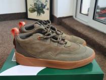 Puma Sneaker low 'Cali Zero Demi Army green' NEGOCIABIL