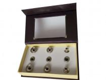 Set 9 capete microdermabraziune (BLS-SR-TP09)