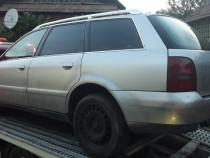 Dezmembrez Audi A4 B5 1.9TDI AJM