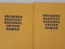Stefan pascu faurirea statului national unitar roman