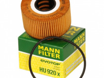 Filtru Ulei Mann Filter HU920X