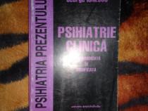Psihiatrie clinica - George Ionescu
