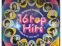 Discuri vinil compilatii muzica straina LP