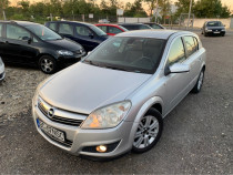 Opel Astra 2007-Diesel 1,7-Piele-6 Trepte