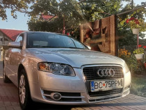 Audi A4 diesel Automat