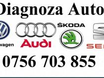Tester/Diagnoza Auto pentru TOATE brandurile de automobile