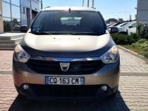 Dacia Lodgy Laureate 1,5 dci 110 cp 7 locuri