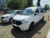 Dacia Dokker 1,5 Dci 75 Cp 5 locuri