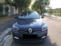 Renault megane break limited fabricatie 2015 diesel euro5