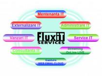 Servicii IT: Externalizare Mentenanta Administrare Suport IT