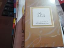 Parfum Rare Pearls si Parfum Alpha, Avon Rare Gold