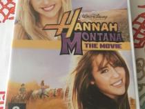 Joc Hannah Montana The Movie Pentru Nintendo Wii
