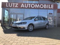 Volkswagen passat 1.6 diesel trendline